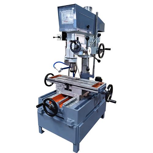 SM-40/DMU: Milling cum Drilling Machine