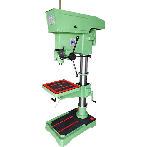 SM-P/40: Pillar Drilling Machine