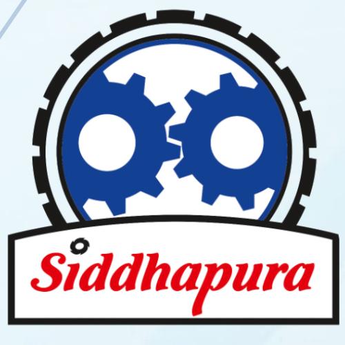 Siddhapura Machines