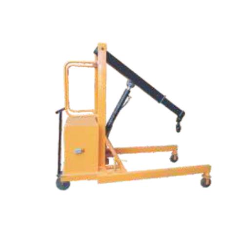 SB – 11 Electric Floor Crane
