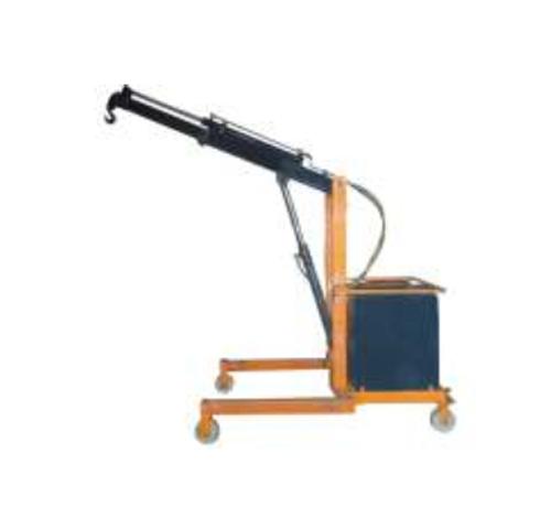 SB – 12 Battery Operate Floor Crane