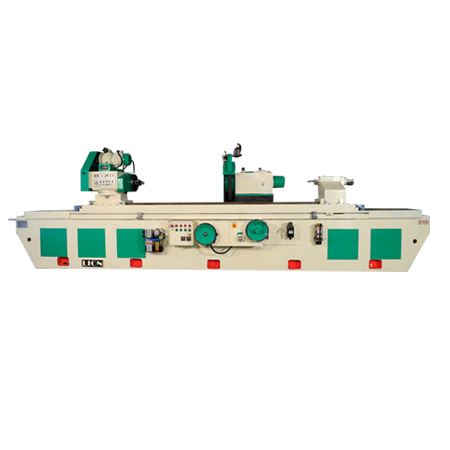 ROLL CYLINDRICAL GRINDING MACHINE