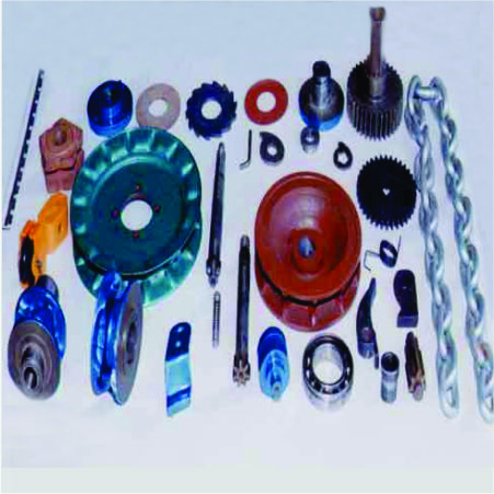 chain pulley blocks pare parts