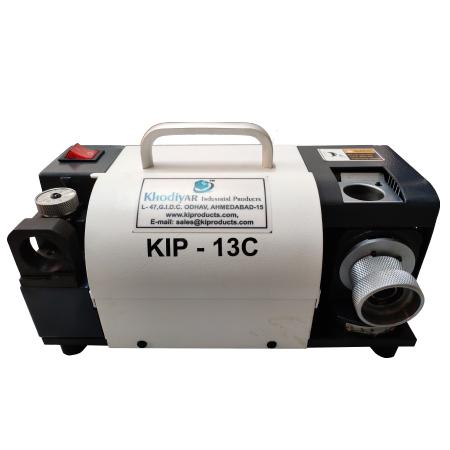 KIP-13C (Portable Drill Bit Grinding Machine)