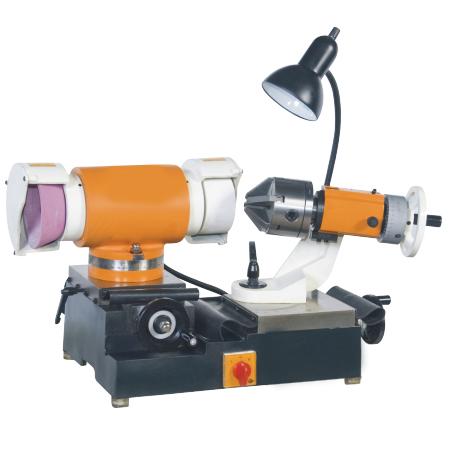 KIP-32N (Drill-Bit Grinding Machine)