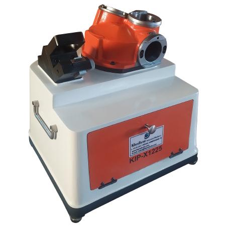 KIP-X1225 (Precision End-mill Grinding Machine)