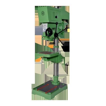 25mm Cap – Drilling Machine