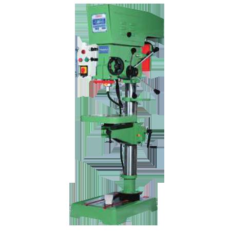 25mm Drilling cum Tapping machine