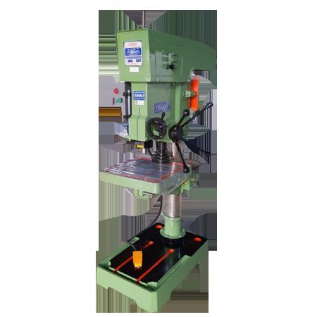 38mm drilling cum tapping machine