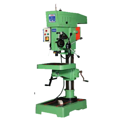 40mm Drilling cum Tapping machine