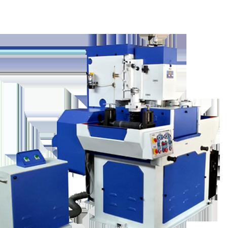 Duplex Grinding Machine PM 400 V