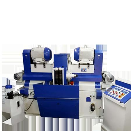 Duplex Super face Grinder machine PM 150