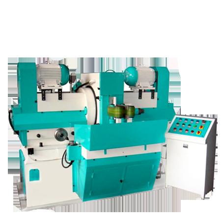 Duplex Surface Grinder Machine PM 150