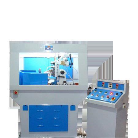 Taper Cylindrical Bearing Honing Machine PM 200