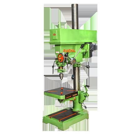 25x230mm Drill Machine