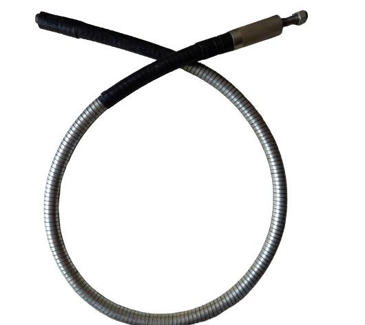 Metallic Flexible Shaft