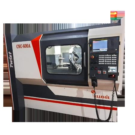 CNC Angular Grinding Machine