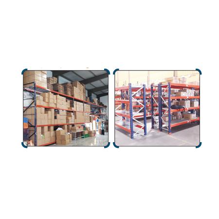 Heavy Duty Storage