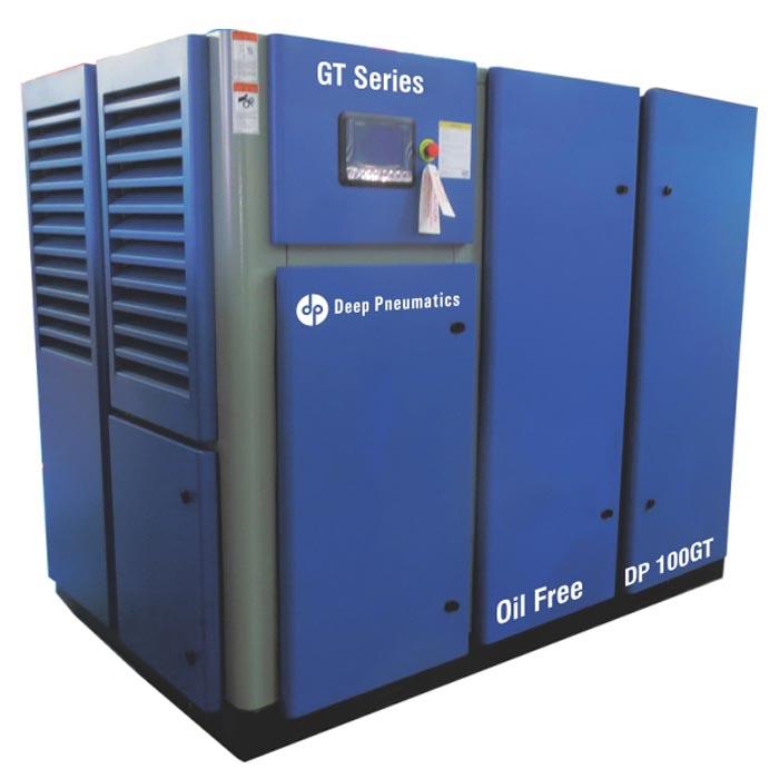 Gt Series Air Compressor